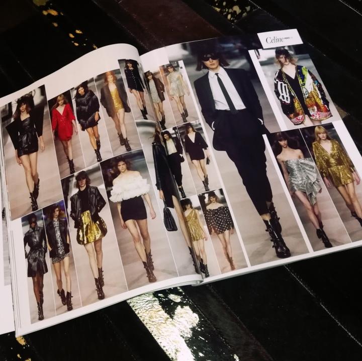 Vogue Paris & Vogue collections2019