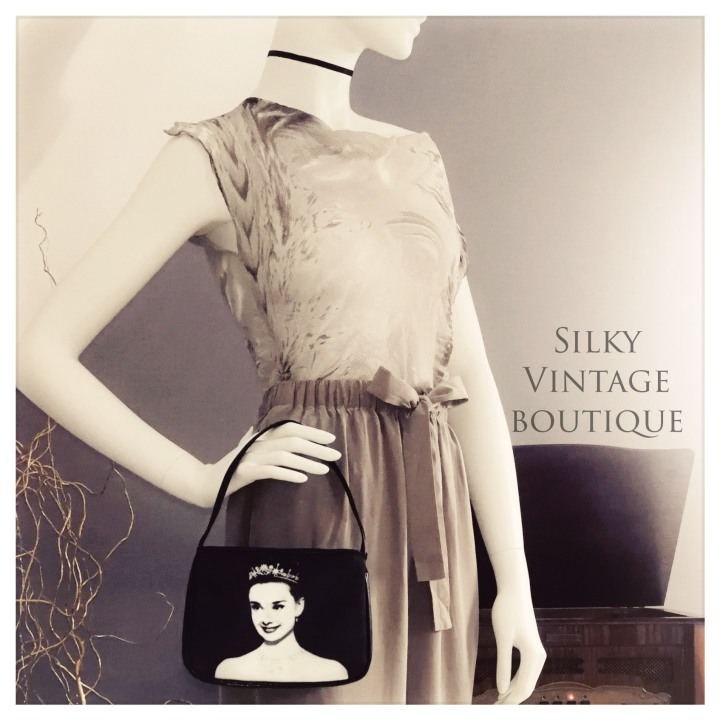 Silky Vintage Boutique